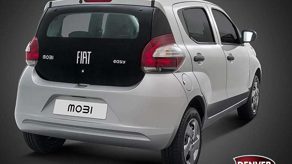 Súper Test Day de Fiat Denver en Mendoza Plaza Shopping