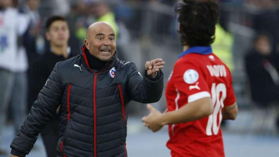 Afirman que Sampaoli vaticinó en 2015 que Chile no iría al Mundial de Rusia