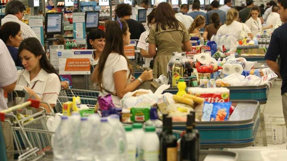 La inflación de septiembre saltó a 1,9% y superó las metas del BCRA para todo el año