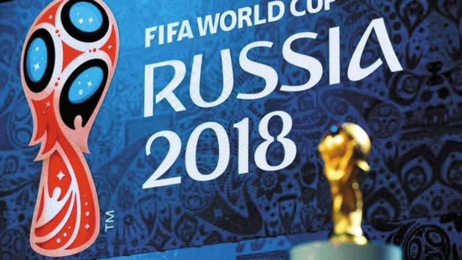 Argentina está entre los 10 países que más entradas solicitaron para el Mundial