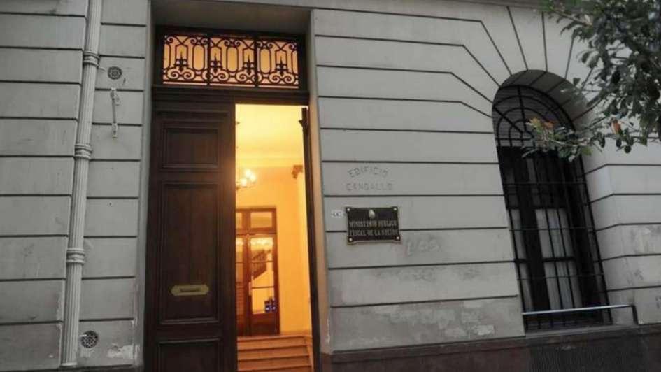 Procesan a Gils Carbó por fraude al Estado en la compra de edificio para la Procuradoría