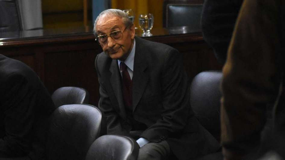 La Corte pide que queden detenidos ex jueces mendocinos condenados por lesa humanidad