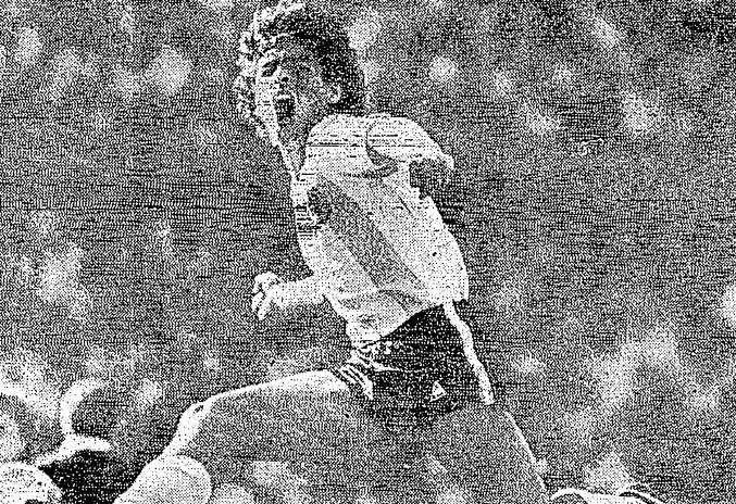 Un 13 de octubre de 1980: la Argentina se impuso a Polonia
