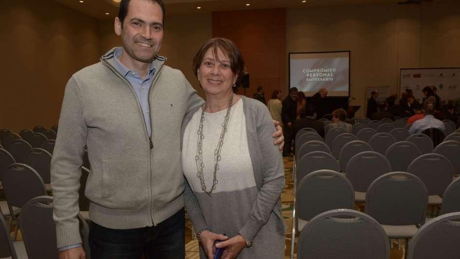 Los Andes reunió a los candidatos a diputados nacionales para debatir