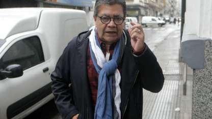 Gerardo Martínez es el máximo referente de la UOCRA.