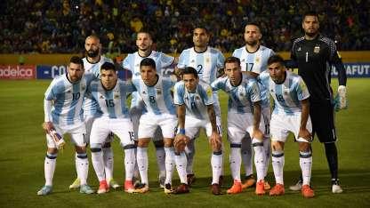 El conjunto albiceleste que logró la clasificación al Mundial será una de las cabezas de serie en el sorteo.