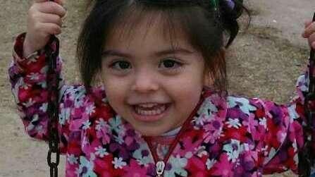 Río Negro: encuentran el cuerpo sin vida de la pequeña Delfina