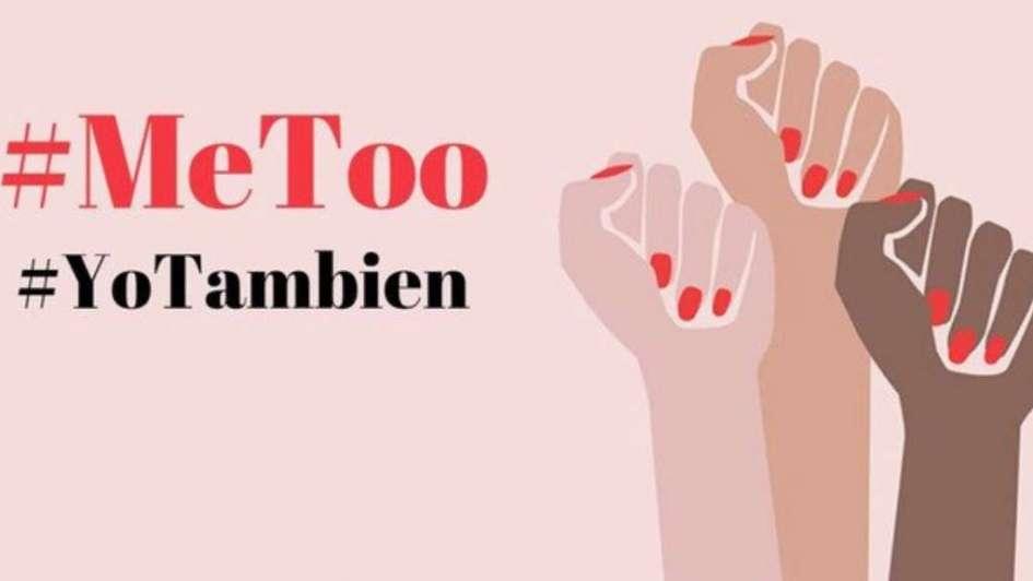 #MeToo y #YoTambien: las mujeres copan las redes sociales para denunciar el acoso sexual