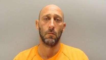 Matthew J. Stubbendieck, el acusado Gentileza / Orlando Sentinel