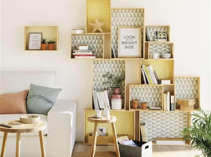 Muebles de salon originales best muebles de salon - Muebles salon originales ...