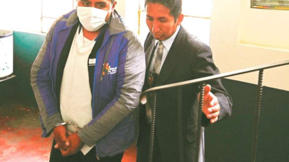 Policía aprehende a enfermero acusado de necrofilia