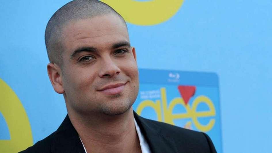 Un actor de Glee intentó suicidarse