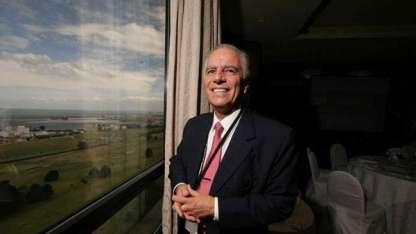 Alejandro Bulgheroni, el hombre más rico de Argentina