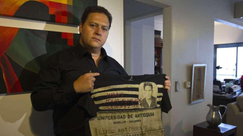Ex jugador de Colombia y del Puebla, vinculado con narcotráfico