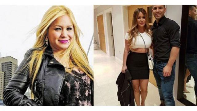 e0f104004b Antes y después  el sorprendente cambio de look de Karina