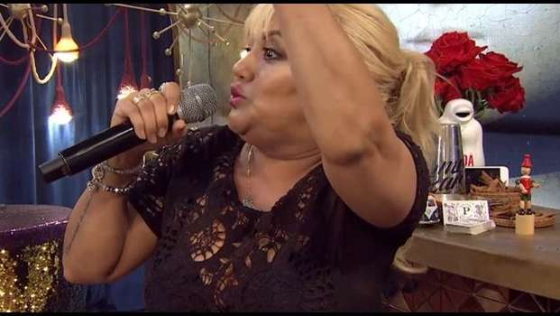 La noche más escandalosa y bizarra de La Bomba Tucumana