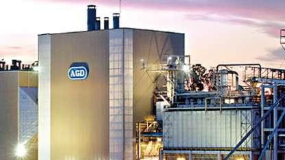 Durante agosto se registró sólo una emisión en dólares de cupón fijo de la compañía Agrícola AGD.