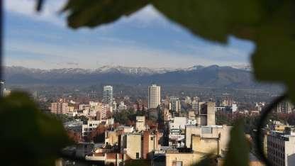 Andrés Larrovere / Los Andes