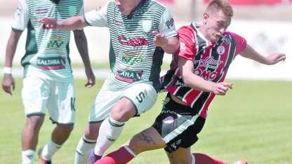 Huracán y Gutiérrez no se sacaron diferencias. El punto no le sirve a ninguno.