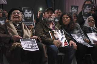 Archivo / AFP