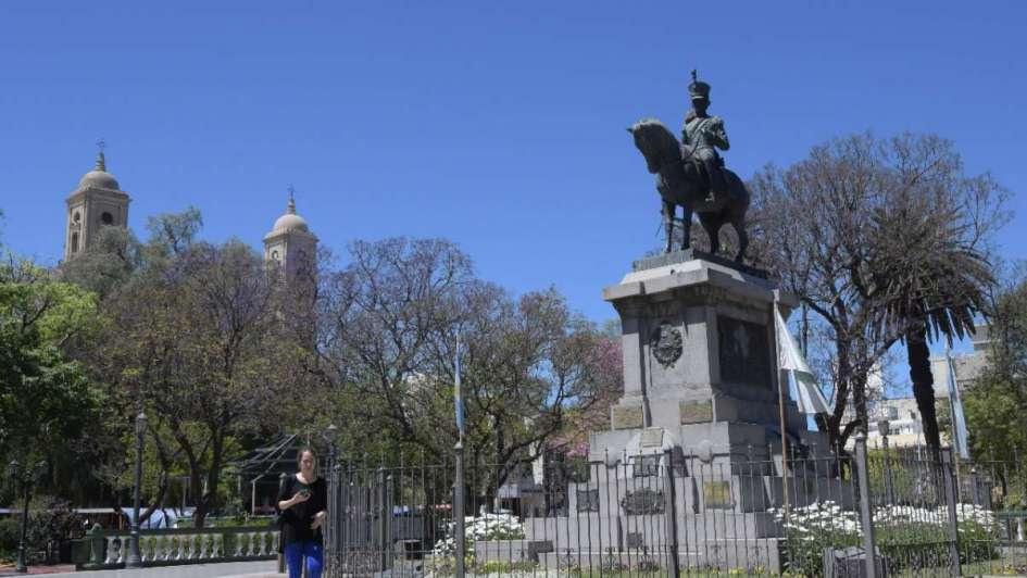 Expectativa en San Luis por una elección que podría ser histórica