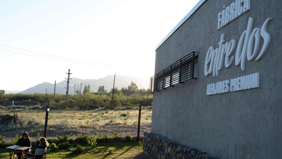 El mejor alfajor del país se hace en Mendoza