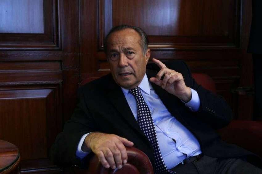 Los Rodríguez Saá habrían dado vuelta la elección en San Luis — Remontada