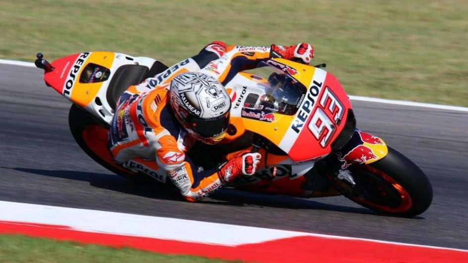 MotoGP: Marc Márquez gana en San Marino y asalta el liderato del Mundial