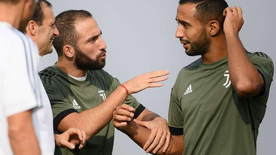 Juventus aplastó al Udinese