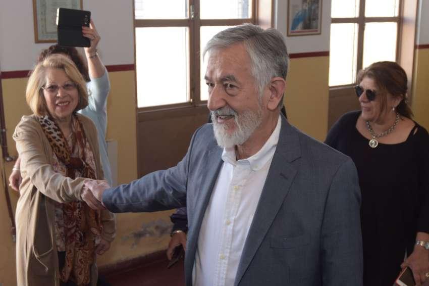 Remontada: los Rodríguez Saá habrían dado vuelta la elección en San Luis