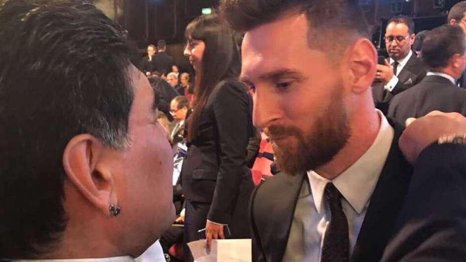 Se repite el plato: Cristiano volvió a ganar el premio The Best