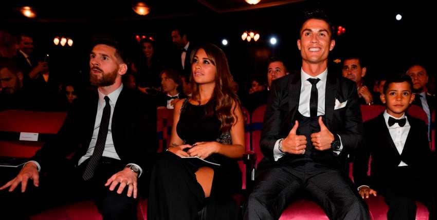Estos son sus tips para alcanzar el éxito — Cristiano Ronaldo