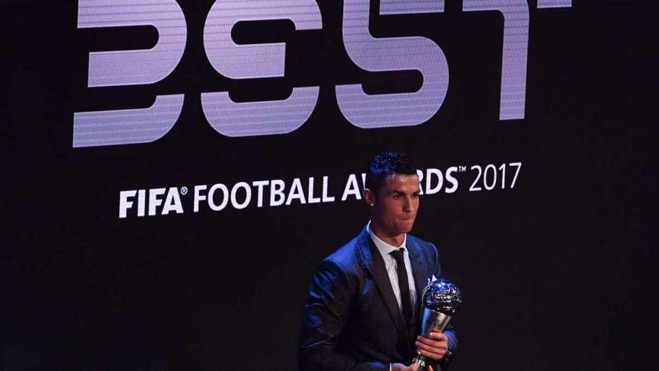Los elegidos de Messi y Sampaoli para el premio