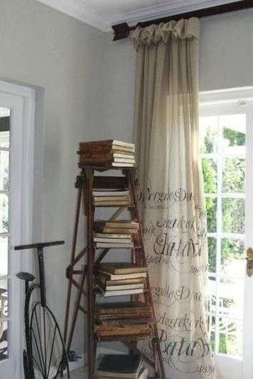 Decorá tus espacios con estas bibliotecas maravillosas