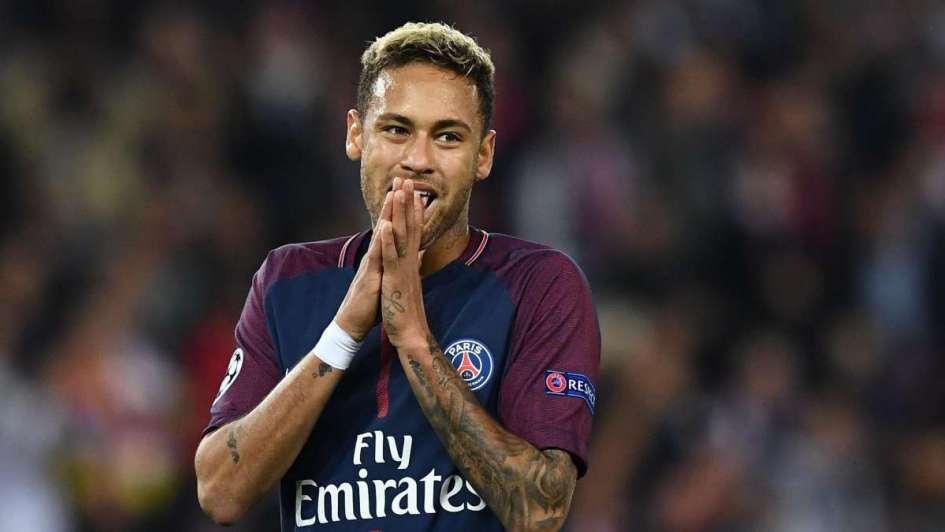 Un argentino hizo expulsar a Neymar