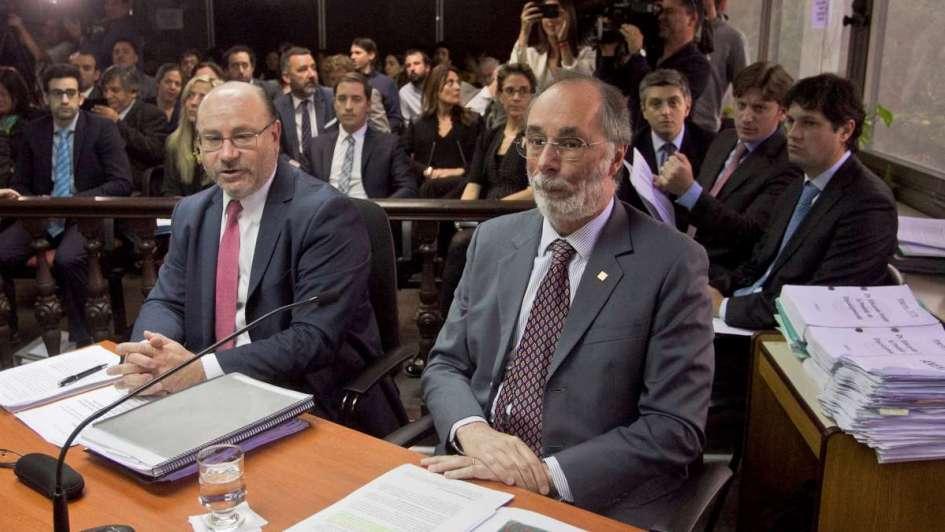 Comienza el juicio político contra Freiler