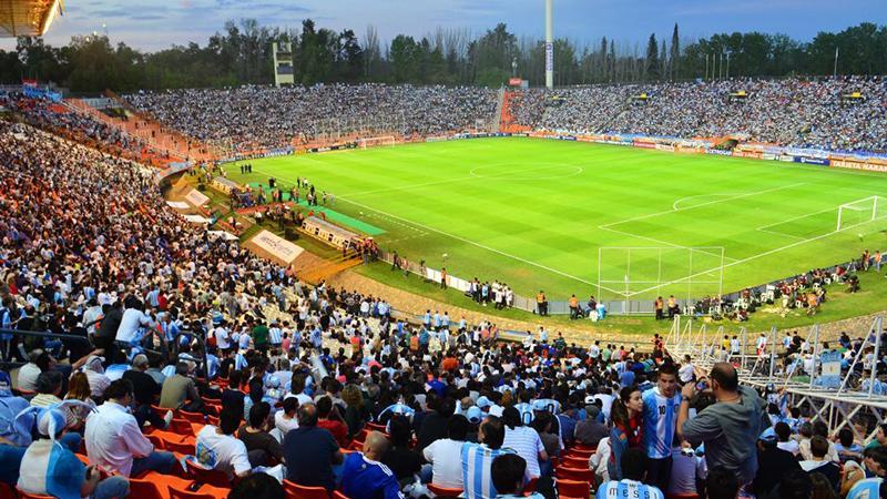 Durante noviembre habrá futbol para todos los gustos en Mendoza