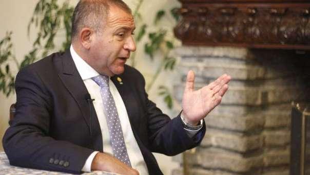 Indígenas de Ecuador piden expulsión de embajador argentino por declaraciones ofensivas