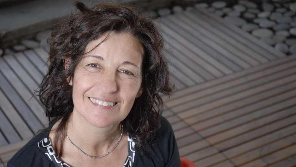 Murió la escritora Liliana Bodoc, la