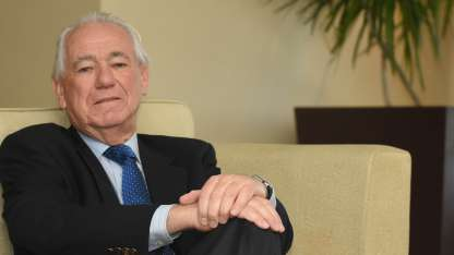 Carlos Balter, titular de la Consultora Balter & Asociados,