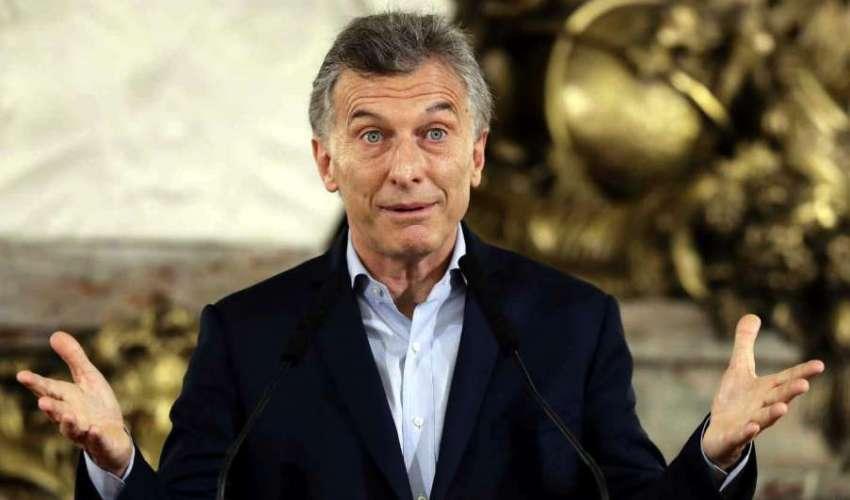 En Vivo | Dujovne presenta la reforma tributaria: