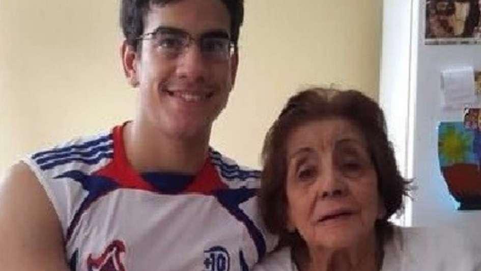 Se casó con su tía abuela y pide la pensión