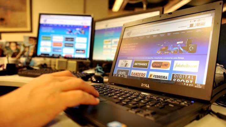 El CyberMonday alcanzó un récord de facturación de $5.196 millones y subió 66% interanual