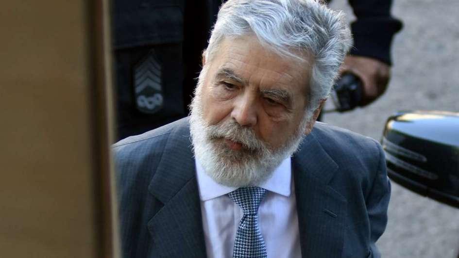 Exministro argentino De Vido es procesado en una nueva causa
