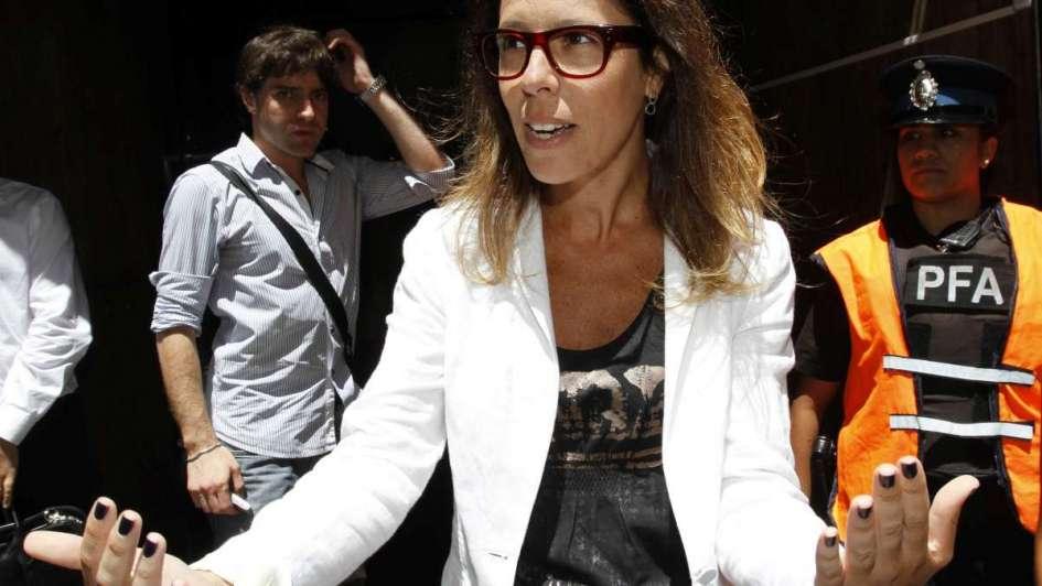 """Laura Alonso: """"Se espera que Vandenbroele haga un aporte importante para la investigación"""