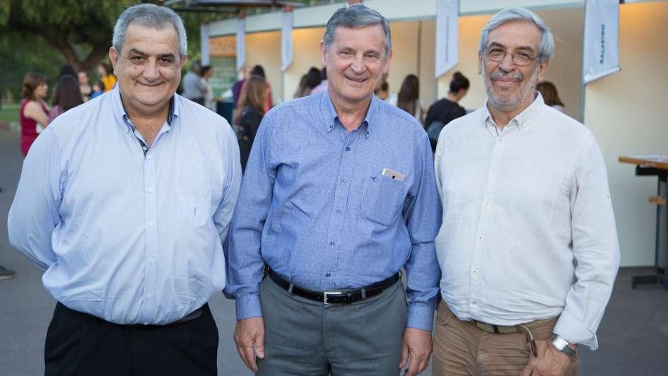 La UNCuyo presentó sus posgrados en una Feria