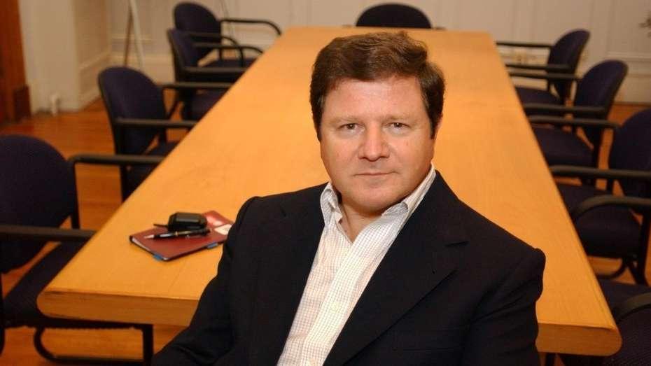 Fernando Oris de Roa será el nuevo embajador ante los Estados Unidos
