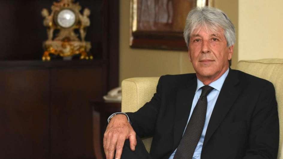 """Juan Carlos Rivera: """"El crédito es fundamental para el desarrollo de un sector económico"""""""