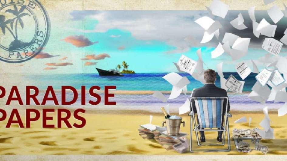 Vinculan a cientos de líderes mundiales con cuentas en paraísos fiscales
