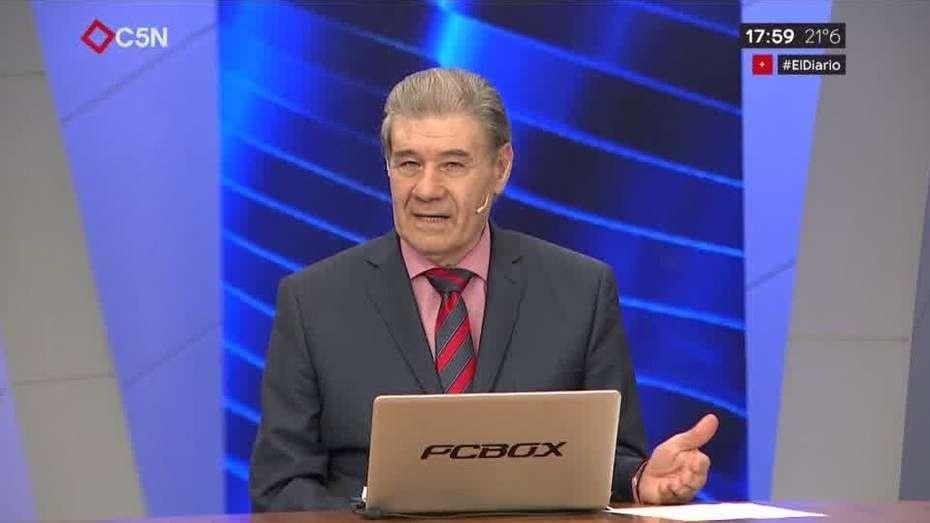 Marcelo Tinelli se cansó y renunció al Grupo Indalo